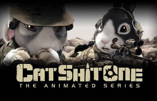 """Cat Shit One"""