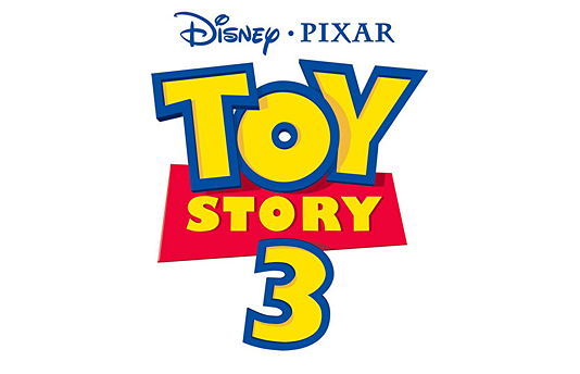 Toy Story 3 - Highest grossibg Pixar movie