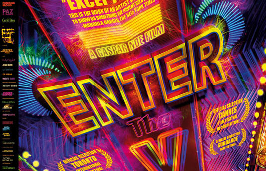 """Enter the Void"""