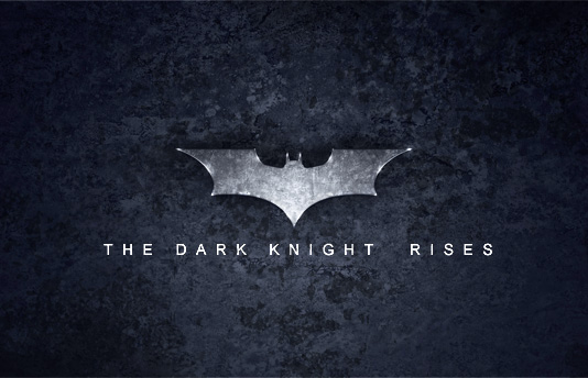 """The Dark Knight Rises"" - Батман 3"