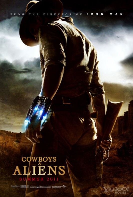 Cowboys and Aliens / Каубои и извънземни Cowboys-and-aliens-poster-n2