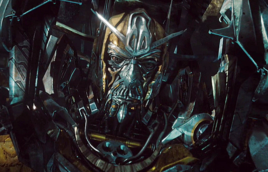 """""""Transformers: The Dark of the Moon"""" - Alpha Trion"""