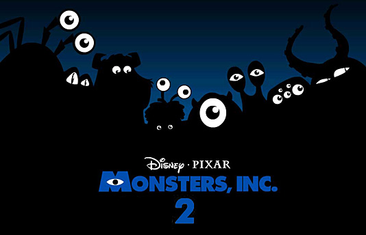 Monsters Inc. 2