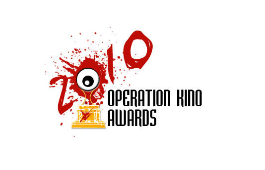 OperationKino Awards 2010