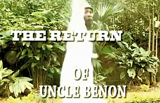 The Return of Uncle Benon