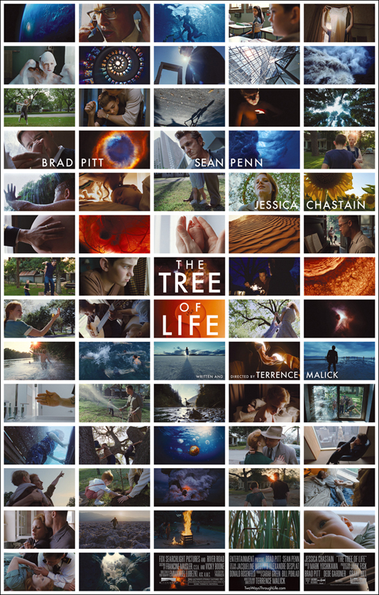 """The Tree of Life"""