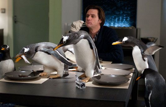 """Mr. Popper's Penguins"""