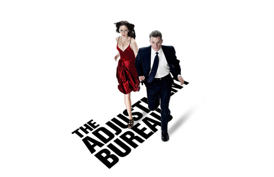 Агенти на съдбата / The Adjustment Bureau