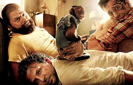 """The Hangover Part II"""