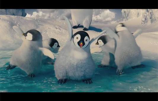 """Happy Feet Two"""