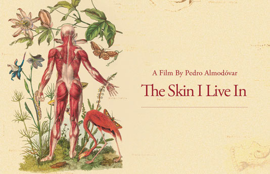 """La Piel que Habito"" (""The Skin I Live In"")"