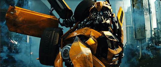 """""""Transformers: The Dark of the Moon"""""""