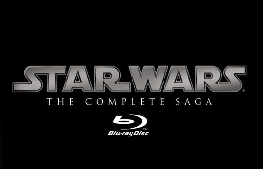 """Star Wars: The Complete Saga"""