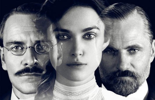 А Dangerous Method