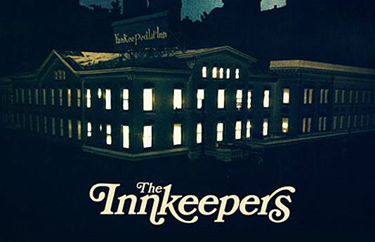 """""""The Innkeepers"""""""