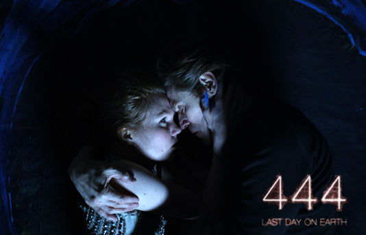 """""""4:44 Last Day On Earth"""""""