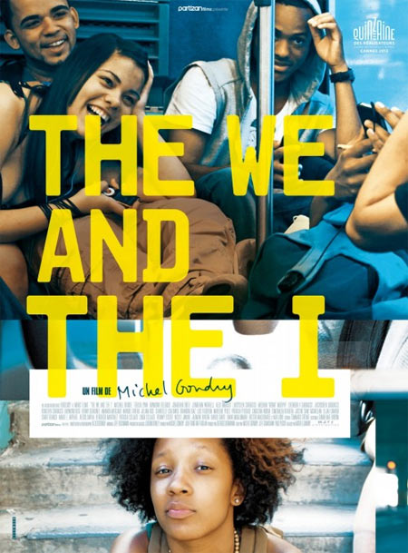The We and I - плакат