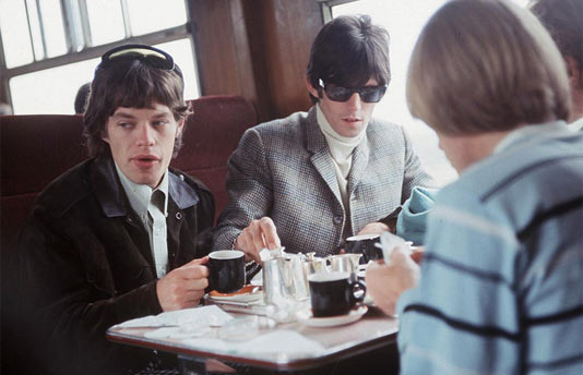 The Rolling Stones – Charlie Is My Darling – Ireland 1965