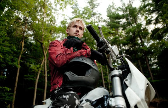 """The Place Beyond the Pines"""" с Райън Гослинг"""