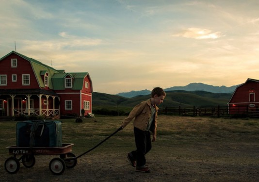 The Young & Prodigious Spivet
