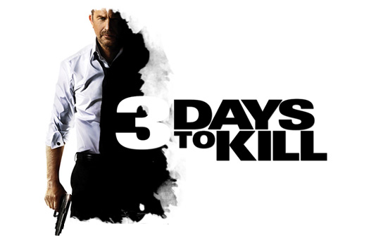 3 дни да убиеш / 3 Days to Kill