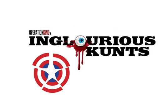 Inglourious Kunts: Епизод VI – Супергероите