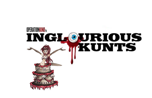 Inglourious Kunts: Епизод V