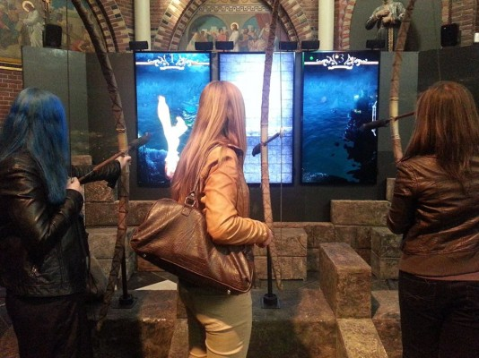 crossbow-experience-amsterdam-2013