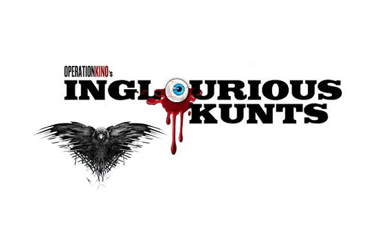 Inglourious Kunts: Епизод X – Игра на тронове