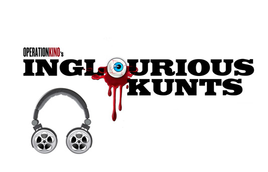 Inglourious Kunts: Епизод XVIII – Саундтраци