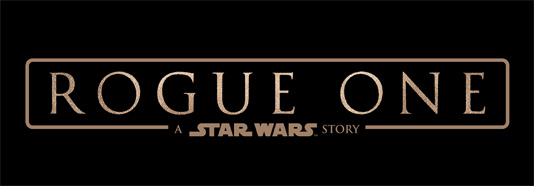 Rogue One лого