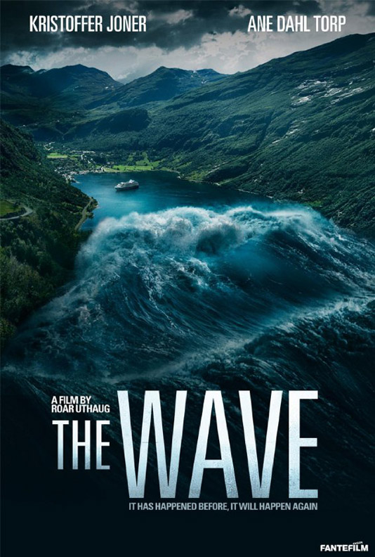 """The Wave"" (""Bølgen"")"