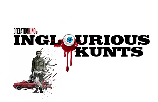 "Inglourious Kunts: Епизод XXI – Ревю на ""Лешояда"" (2014)"