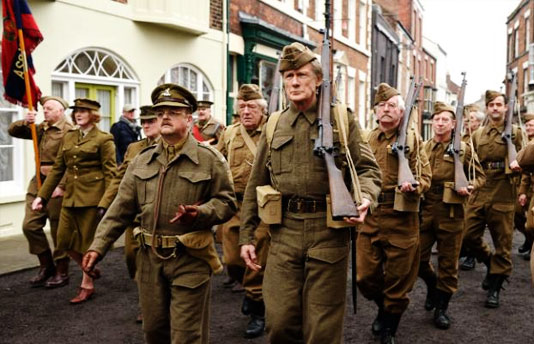 Dad's Army 2015
