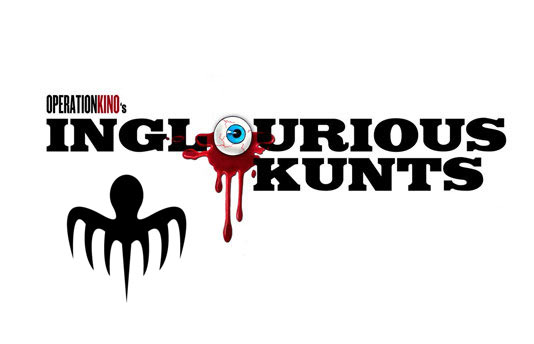 Inglourious Kunts: