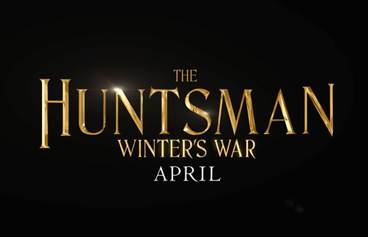 """The Huntsman: Winter's War"""
