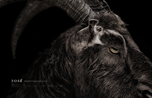 """Вещицата"" (""The Witch"") - Black Phillip"