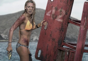 """The Shallows"" - Блейк Лайвли"
