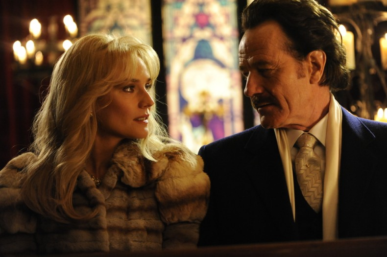 TI_DAY03_LD_221 (l to r) Diane Kruger stars as undercover U.S. Customs agent Kathy Ertz and Bryan Cranston as her partner Robert Mazur in THE INFILTRATOR, a Broad Green Pictures release. Credit: Liam Daniel / Broad Green Pictures