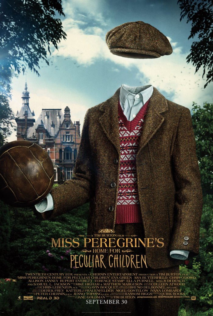 Miss-Peregrine-Cameron-King-poster