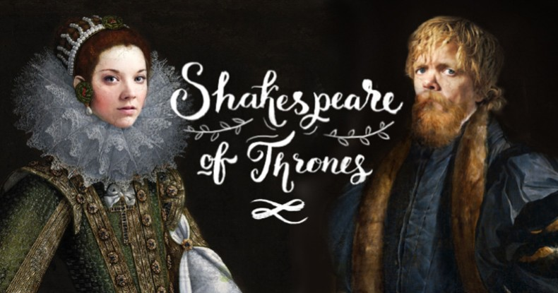 Shakespeare-of-Thrones-