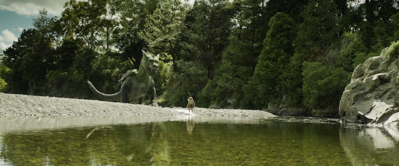 A re-imagining of Disney's cherished film, PETE'S DRAGON