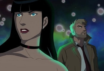 "Кадър от ""Justice League Dark"""