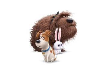 Сами вкъщи / The Secret Life of Pets