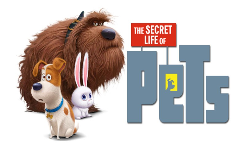 """Сами вкъщи"" (""The Secret Life of Pets"")"