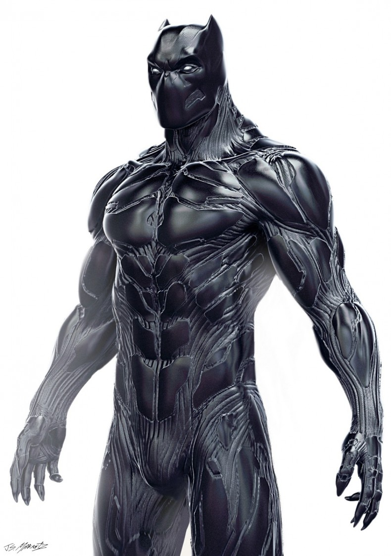 black-panther-illustration-front-view-20160801