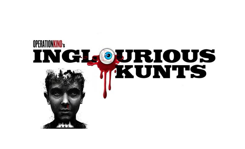 Inglourious Kunts: Епизод XXХVIII