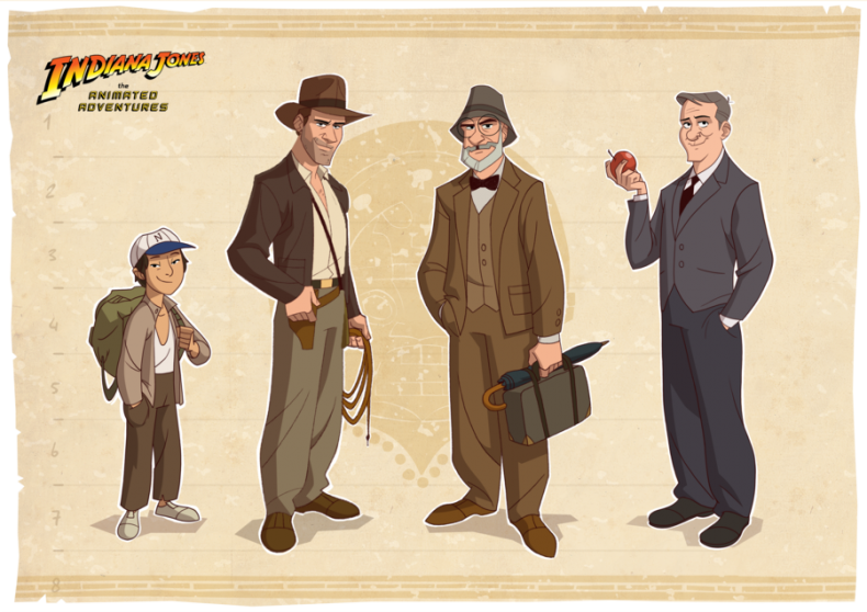indiana-jones-animated-adventures
