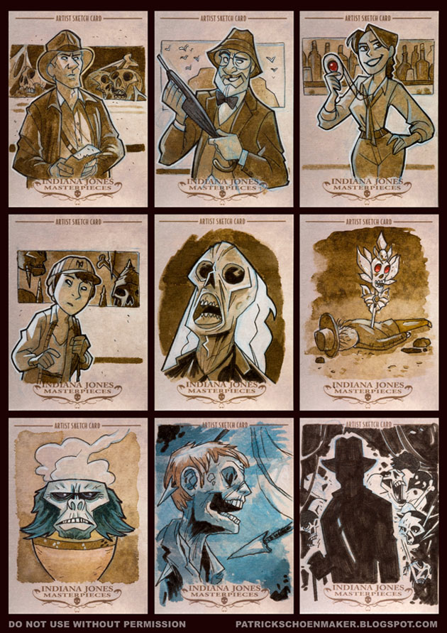 indiana-jones-animated-masterpieces