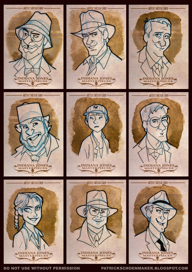indiana-jones-animated-sketches